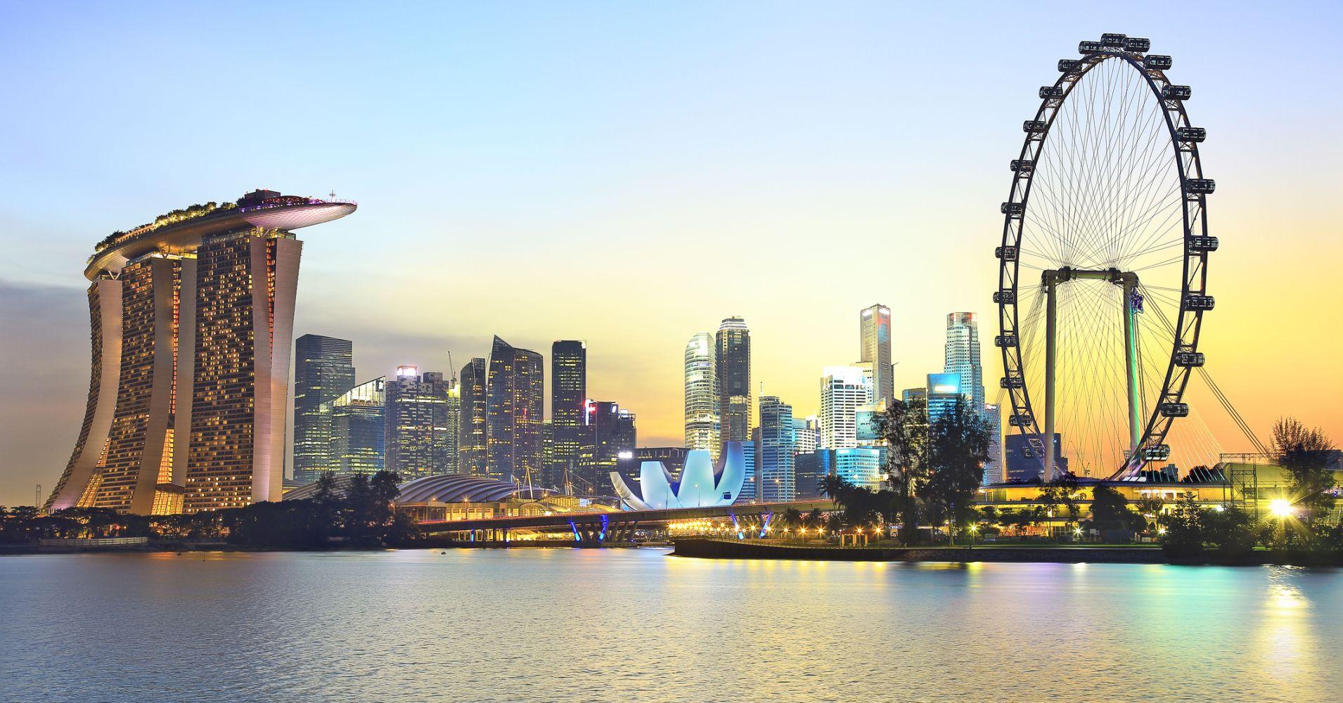 Top 10 Universities In Singapore