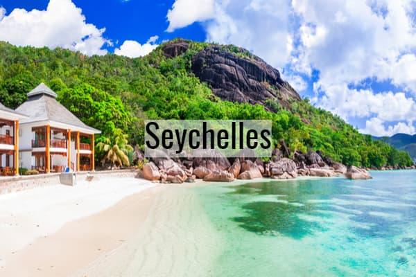 Top Universities In Seychelles
