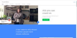 Google Adsense Verification Methods