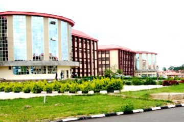 Fabulous Best University In Nigeria By Nuc Archives Mytopschools Download Free Architecture Designs Pushbritishbridgeorg