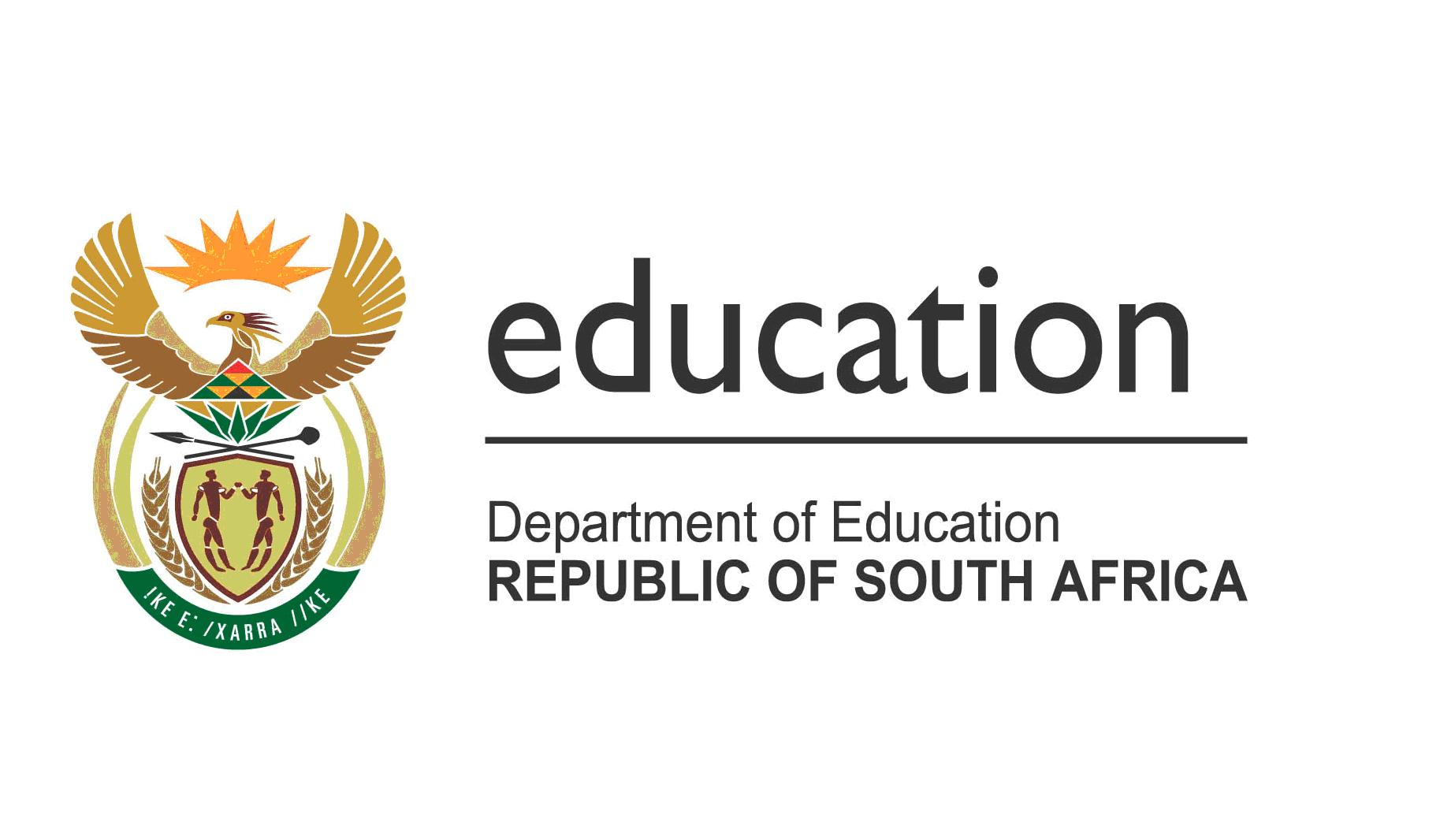 Department of Education Bursaries