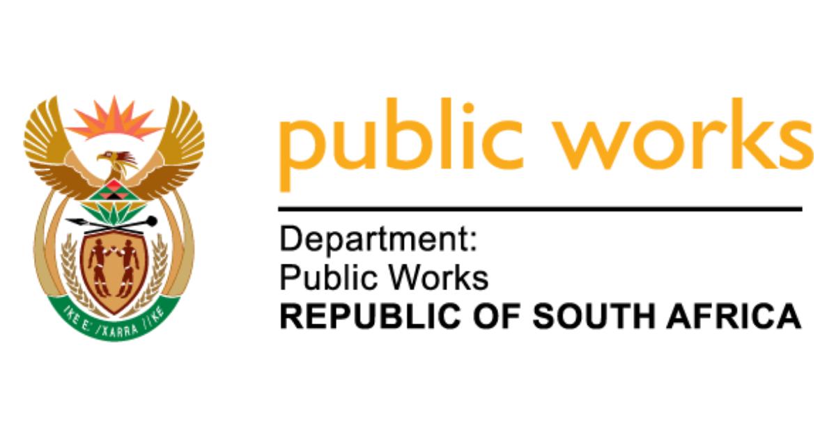Department of Public Works Bursary