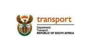 Department of Transport Bursaries
