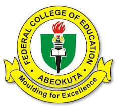 Federal College of Education Abeokuta Cut Off Marks