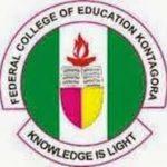 FCE Kontagora School Fees