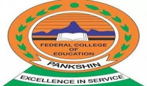 Courses Offered In Federal College of Education Pankshin