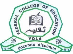 Courses Offered In Federal College of Education Yola