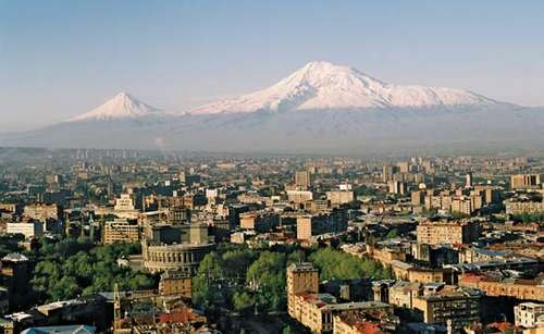 Top 10 Universities In Armenia