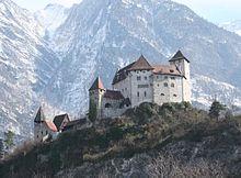 Top 10 Universities In Liechtenstein