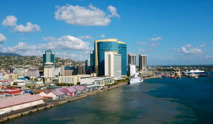 Top 10 Universities In Trinidad & Tobago