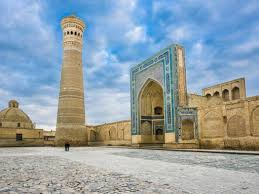Top 10 Universities In Uzbekistan