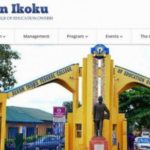 Alvan Ikoku Federal College of Education Cut Off Marks