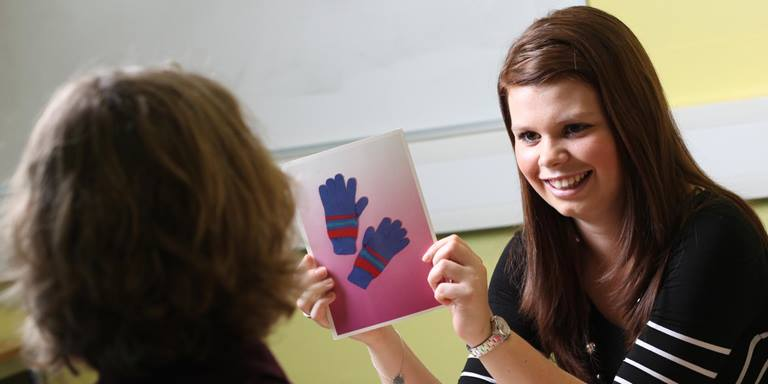 Bursaries for Speech & Language Therapy