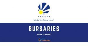 FASSET Bursary