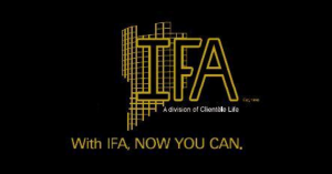 IFA Bursary