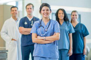 Nursing Bursaries