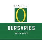 Oasis Bursary