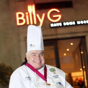 SA Chefs Bill Gallagher Study Assistance Bursary Fund