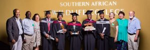 Southern Africa Wildlife College Bursaries