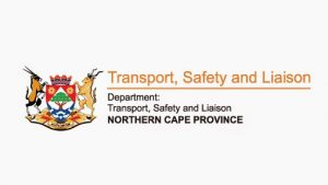 Northern Cape Dept of Transport Safety & Liaison Bursary