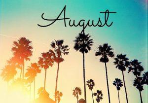 Bursaries Closing in August