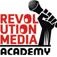 Revolution Media Academy Bursary