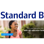 Standard Bank 150 Bursaries
