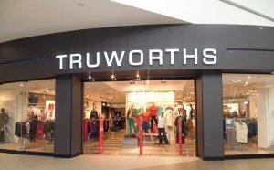 Truworths Bursary