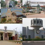 Federal Universities In Nigeria & Cut Off Marks