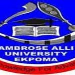 Courses Offered In AAU