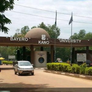 Courses Offered In BUK