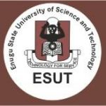 Courses Offered In ESUT