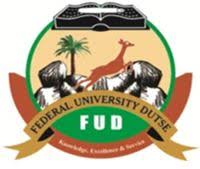 Courses Offered In Federal University Dutse