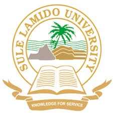 Courses Offered In SULE LAMIDO UNIVERSITY