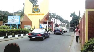 UNILAG Cut Off Marks