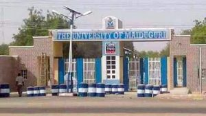 UNIMAID Cut Off Marks