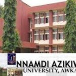 UNIZIK Cut Off Marks