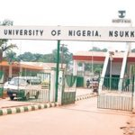 UNN Cut Off Marks