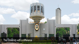 Courses Offered In University Of Ibadan