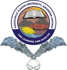 Courses Offered in AAUA