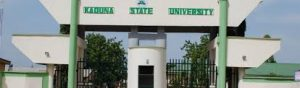 Courses Offered in KASU