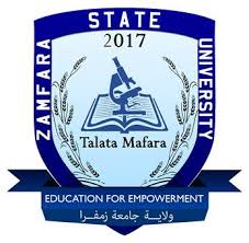 Courses Offered in Zamfara State University