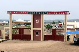 Nigerian Army University Biu Cut Off Marks
