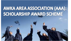Awka Area Association AAA Scholarship