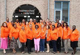 Business School Netherlands/Orange Knowledge Programme MBA Scholarship