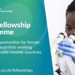 IVVN Mentoring Fellowship Programme