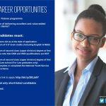 KPMG Graduate Trainee Programme