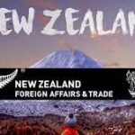 New Zealand Scholarship for International Tertiary Students