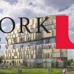 York Science Scholars Award YSSA Program