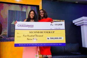 AGS Enterprise Challenge for Female Entrepreneurs in Nigeria